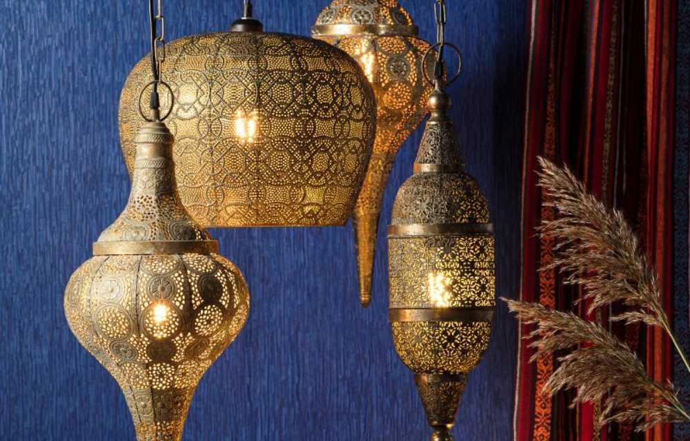 De mooiste Oosterse lampen | Van Leen Bakker, Xenos & Bol.com