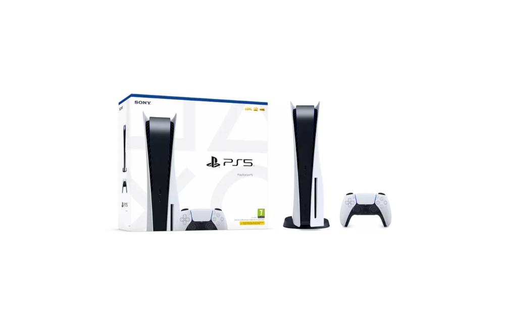 PlayStation 5 kopen | Overzicht winkels + de beste aanbiedingen