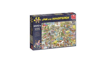 13x de leukste puzzels van 1000 stukjes | O.a. Disney & Jan van Haasteren
