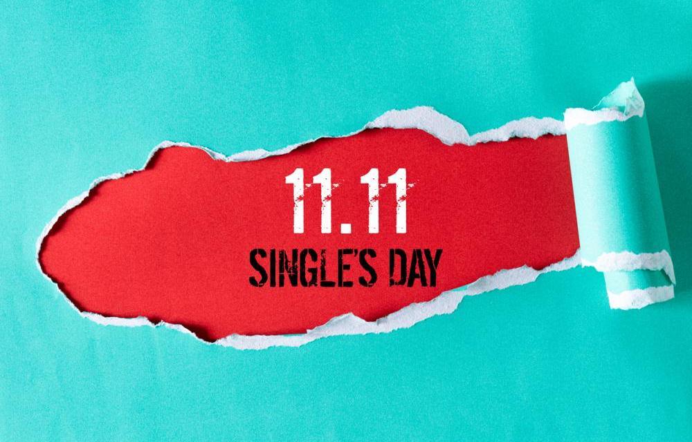Singles Day 2021 aanbiedingen | De beste deals & kortingen op een rij