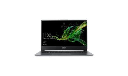 Acer Swift 1 SF114-32-C7C0 aanbieding | Van €429,- voor €399,-