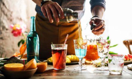 Mixdrankje maken? | Dit zijn de 5 lekkerste mix drankjes recepten