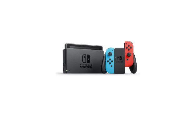 De beste Nintendo Switch Black Friday 2021 aanbiedingen