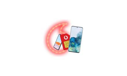 Vodafone aanbiedingen | Korting op o.a. iPhone, Samsung & Sim Only