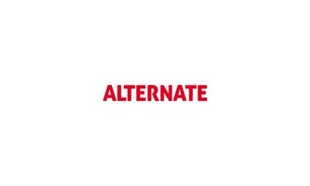 Alternate studentenkorting | Hoge kortingen op electronica & hardware