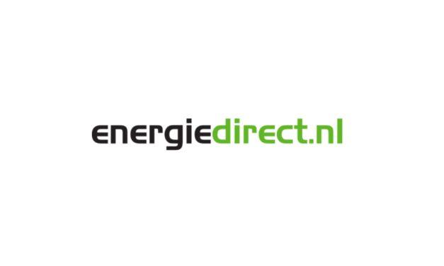 Energiedirect aanbieding | 100% groene windenergie | €80,- cashback