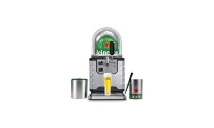 Heineken BLADE aanbieding   Nu 25% korting op BLADE combipakketten!
