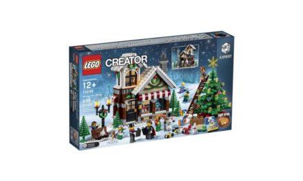 LEGO kerst musthaves 2020 | De leukste bouwsets voor de feestdagen