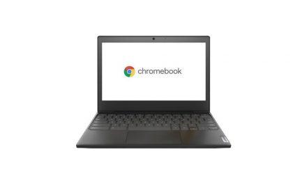 Lenovo Chromebook Ideapad 3-11IGL05 82BA000RMH aanbieding   €30,- korting