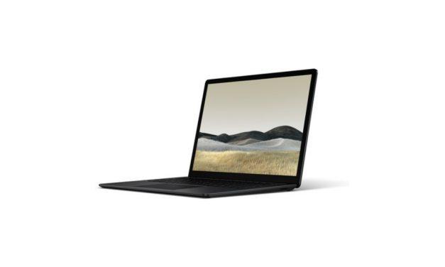 Microsoft Surface Laptop 3 13″ aanbieding | Nu incl. €350,- korting