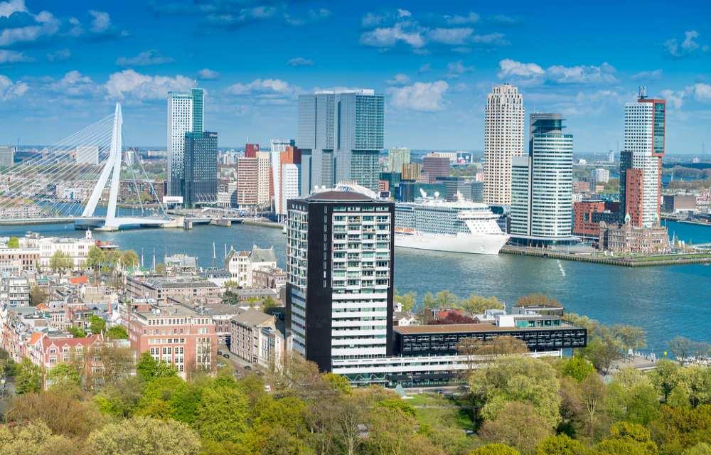 De leukste studentensteden van Nederland | Ontdek ze hier!