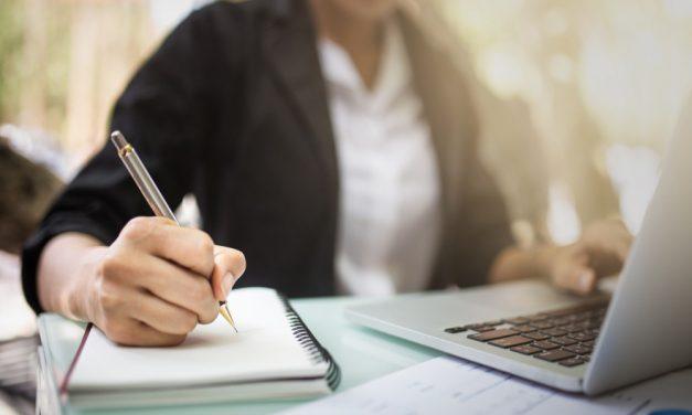 Scriptie deadline? Een laatste checklist voordat je hem inlevert