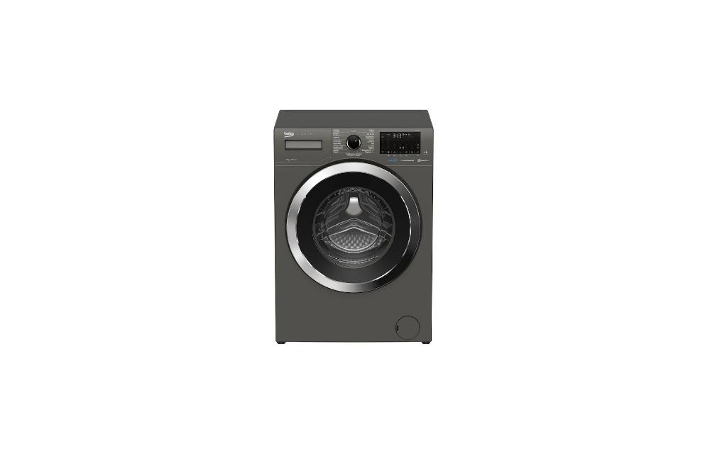 Zwarte wasmachine | Hier koop je 3x een wasmachine in 't zwart