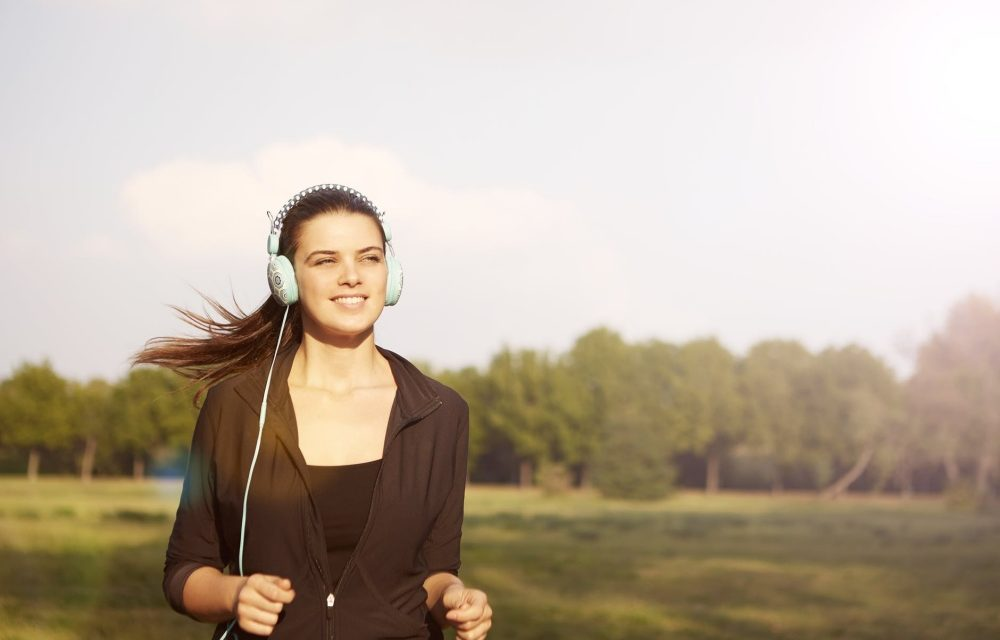 Koptelefoon hardlopen | Welke variant past bij jou + waar te koop