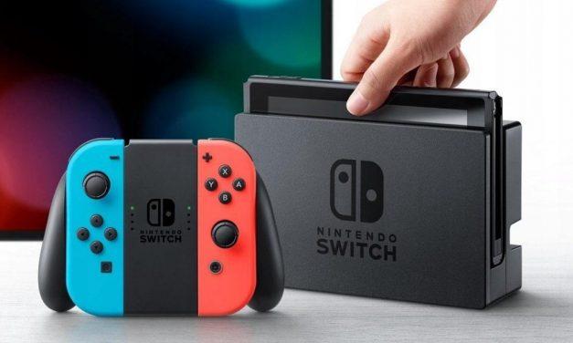 Nintendo Switch aanbieding kopen | Bestel 'm hier voor maar €329,-