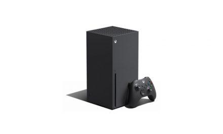 Xbox Series X aanbieding 2021   Hier te bestellen voor €499,-