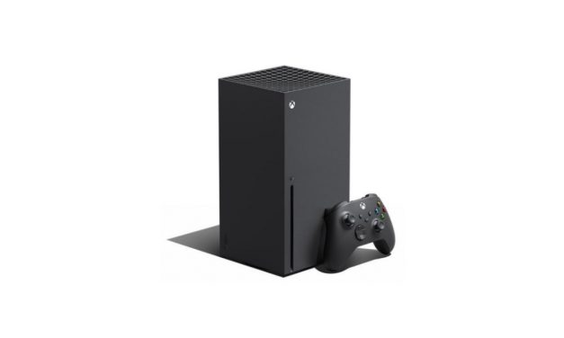 Xbox Series X aanbieding 2021 | Hier te bestellen voor €499,-