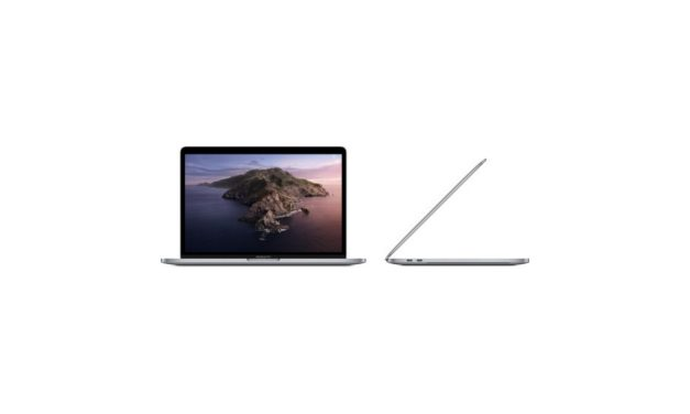 Apple MacBook Pro 13″ (2020) MWP42N/A Space Gray | €330,- korting!