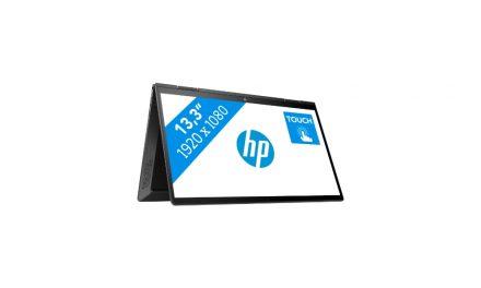 HP ENVY x360 13-ay0952nd aanbieding | Nu met €90,- korting