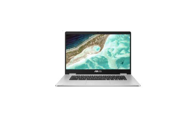 Asus Chromebook C523NA-EJ0325 aanbieding | €50,- extra korting