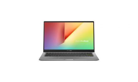 Asus VivoBook S13 S333JA-EG022T aanbieding | Tijdelijk met €150,- korting