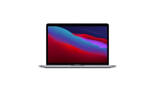 Apple MacBook Pro 13″ (2020) MYD92N/A Space Gray aanbieding