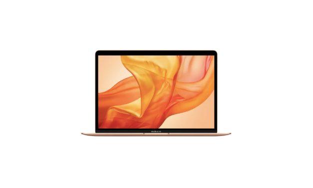 Apple MacBook Air 13.3 (2020) – i5 8 GB 512 GB aanbieding | €500,- korting!
