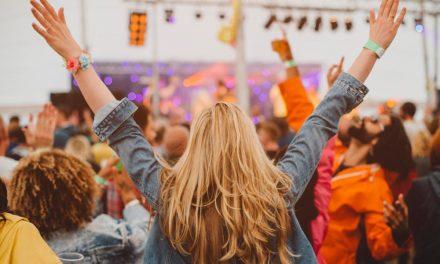 Eerste festival van 2021 is een feit! | Fieldlab experiment Biddinghuizen