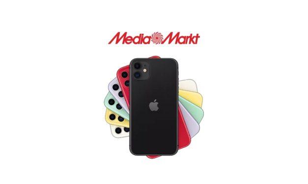 iPhone 11 los toestel MediaMarkt | De beste deals | Tot €378,- korting!