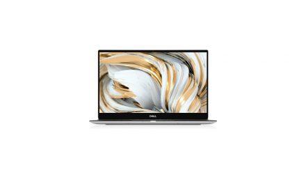 Dell XPS 13 laptop aanbieding   Nu te koop met €245,- korting!