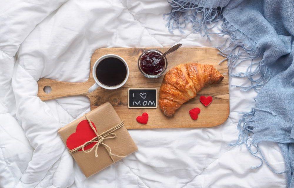 Moederdag tips TOP 8 | Inspiratie voor de leukste moederdag cadeaus!