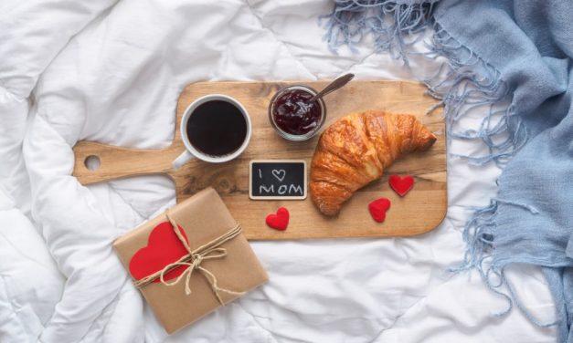 Moederdag tips TOP 8   Inspiratie voor de leukste moederdag cadeaus!