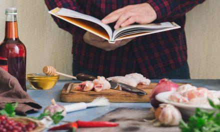 Studenten kookboek | 5x de leukste kookboeken op een rij