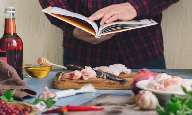 Studenten kookboek   5x de leukste kookboeken op een rij