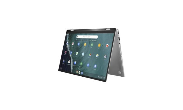 Asus Chromebook C434TA-E10013 aanbieding | €120,- korting