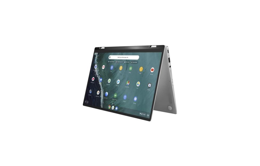 Asus Chromebook C434TA-E10013 aanbieding   €120,- korting