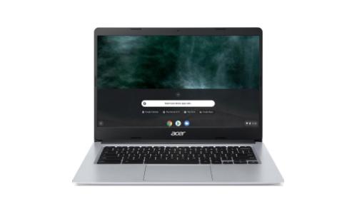 Acer Chromebook 314 CB314-1HT-C5AS Bol.com's keuze voor een Chromebook voor je studie