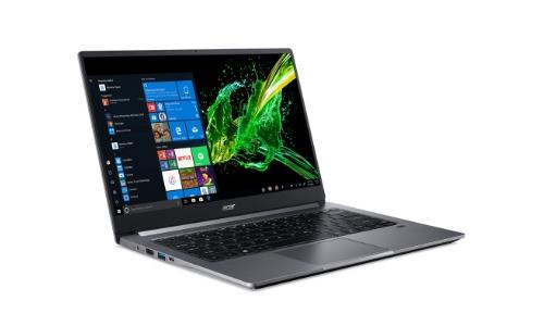 ACER SWIFT 3 SF314-57-57NU - Een krachtige laptop voor school in een compacte verpakking