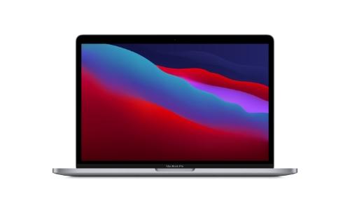 MacBook Pro De krachtigste laptop van Apple en één van de beste laptops voor studenten