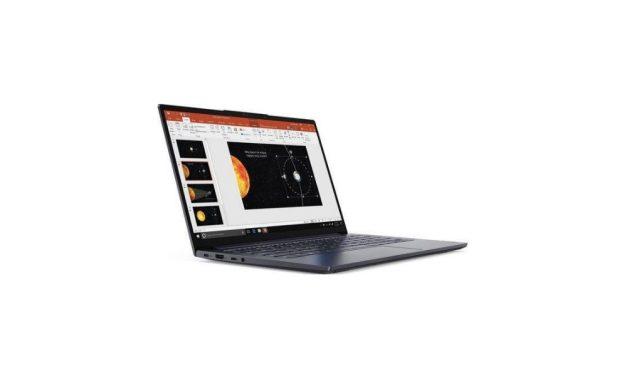 Lenovo Yoga Slim 7 82A200ABMH aanbieding | Wel €100,- korting!