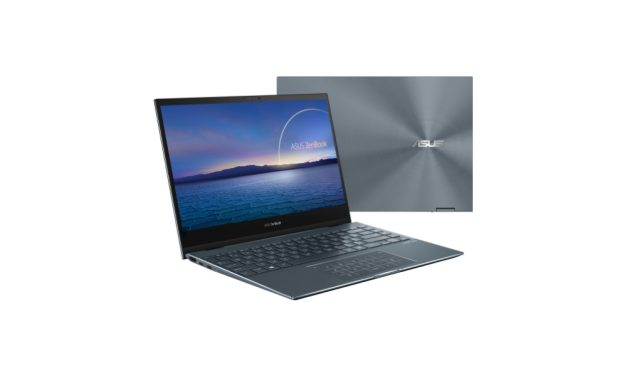 Asus ZenBook Flip 13 UX363JA-EM120T aanbieding | Met €220,- korting