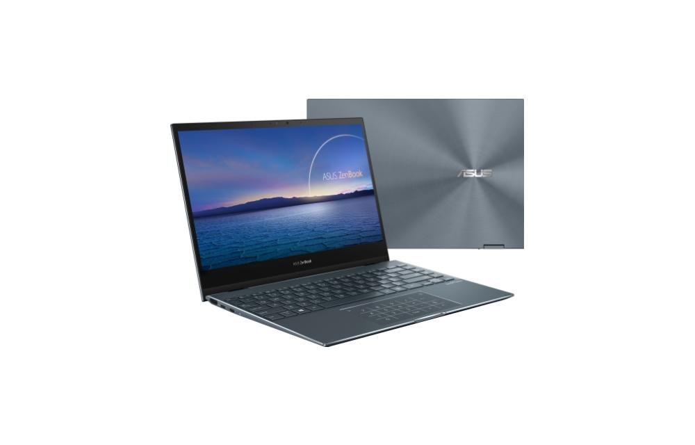Asus ZenBook Flip 13 UX363JA-EM120T aanbieding | Met €300,- korting
