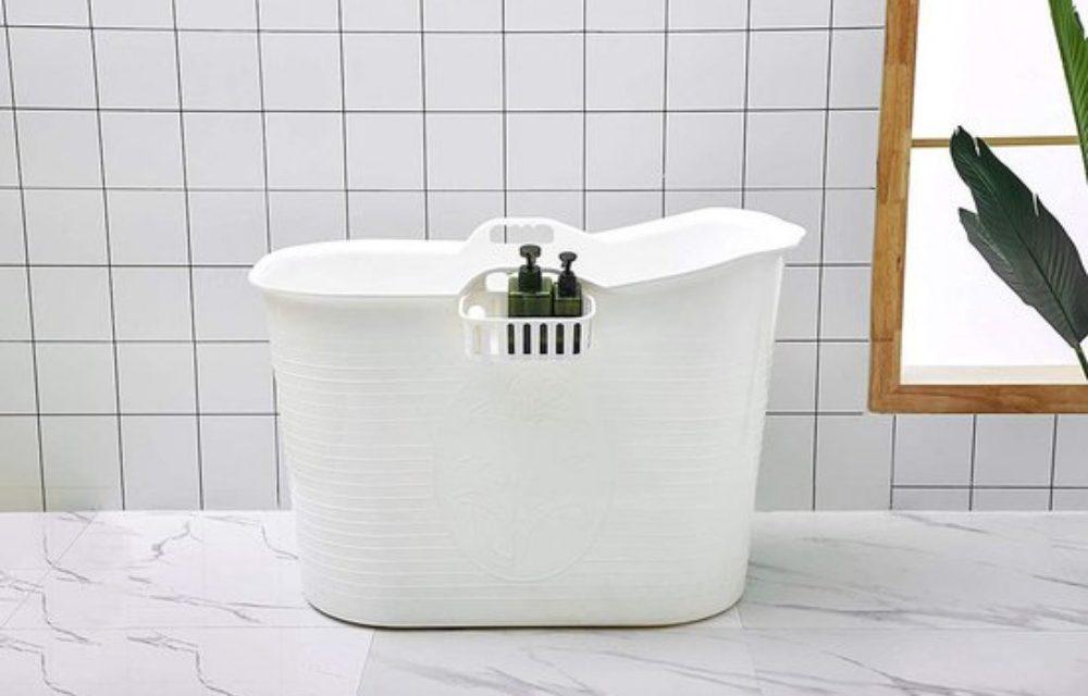 Ekeo zitbad   Hét zitbad voor volwassenen vanaf slechts €64,95