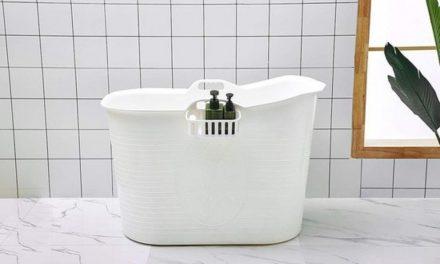 Ekeo zitbad | Hét zitbad voor volwassenen vanaf slechts €64,95