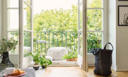 Klein balkon inrichten | Handige tips & tricks voor jouw balkon