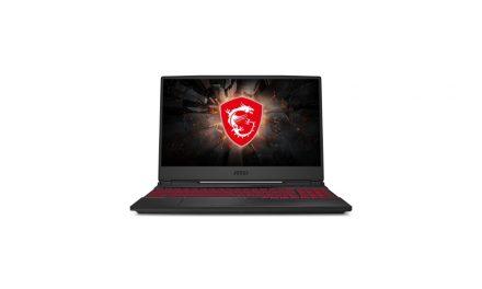 MSI GL65 10SDR-416NL Gaming Laptop aanbieding | Wel €377,- korting!