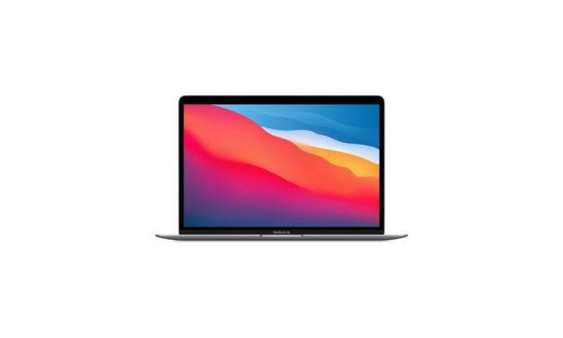 Apple MacBook Air 2020 MGN63N/A Apple M1 256 GB | €130,- korting