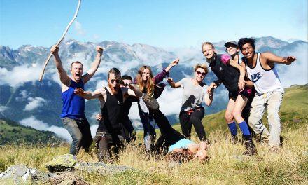 Vakantie of tussenjaar? Doe een vrijwilligersproject in Europa!