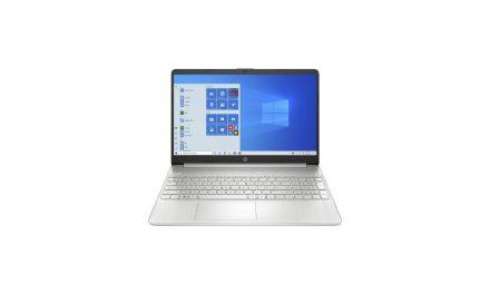 HP 15s-eq1777nd aanbieding   Nu met €100,- korting te bestellen