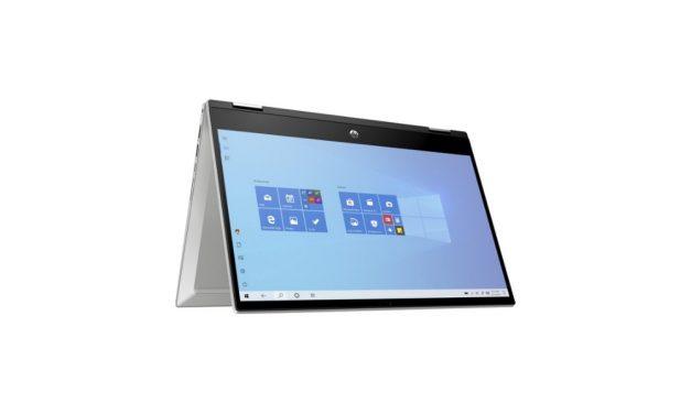 HP Pavilion x360 14-dw1701nd aanbieding   Nu voor maar €599,-